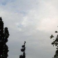 Памятник Петру I работы Церетели :: Дмитрий Никитин