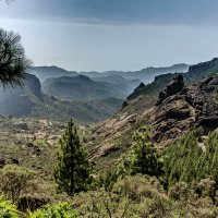 Spain 2015 Canary Gran Canaria :: Arturs Ancans