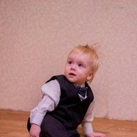 Малыш :: Dinara Nebaraeva