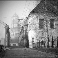 Призрак :: Владислав Филипенко