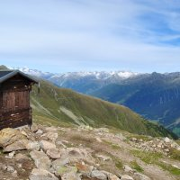 Швейцария :: Pawel Klotschkow