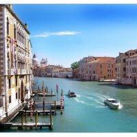 венеция :: мирон щудло