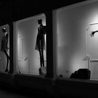 Дмитрий Тулупов - А люди как куклы :: Фотоконкурс Epson