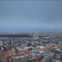 Вид :: Игорь Овсянников
