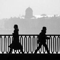 Алексей Смирнов -  Мы спешим :: Фотоконкурс Epson