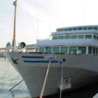 Пристанище кораблей :: Allekos Rostov-on-Don
