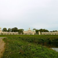 Большой Меншиковский дворец. :: VasiLina *
