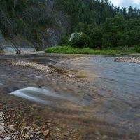 Река Зилим :: Андрей Афанасьев