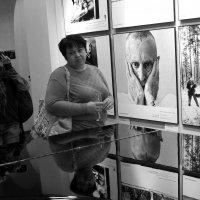 """Фотовыставка """"Поколение М"""" :: Сергей Яценко"""