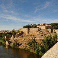 Тоledo - один из самых красивых городов Испании!!!!!) :: Юлiя :))
