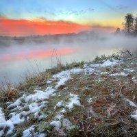 Холод и пламя...2. :: Андрей Войцехов