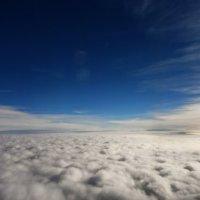 Небо... :: Murat Bukaev