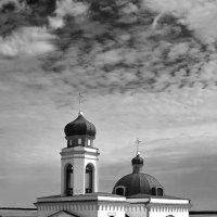 Церковь Св. Александра Невского :: Андрий Майковский