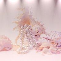 не нужны жемчуга самоцветные... :: Svetlana Galvez