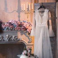 Сборы невесты :: Kristina Kolos