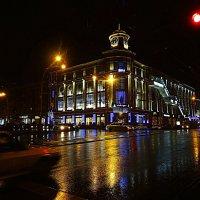 После дождя. :: Лариса Авдонина