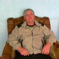 Привет! :: Анатолий Якименко