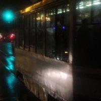 ранний трамвай :: sv.kaschuk