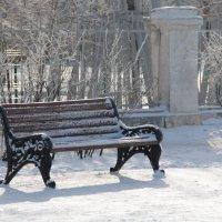ждущие тепла :: елена tkacheva