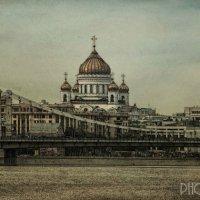 За мостом.. :: Vlad Moscow
