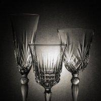 Богемское стекло :: Lana Kasiková
