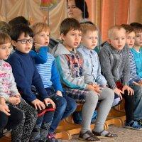 Детский сад №5 :: Валерий Лазарев