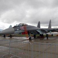 Су-27 Flanker :: Andrew