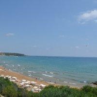 Пляж :: Wow4ik Sp