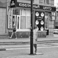 ...шедевры рекламы... :: Ольга Нарышкова