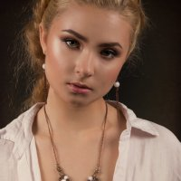 Дарья :: Катерина Демьянцева