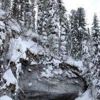 пещера Азаская :: Евгений Фролов