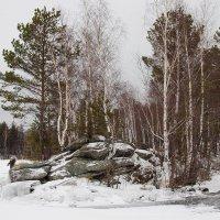 зимний Таватуй :: Todorov .