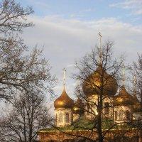 Тула :: Юрий Воронов