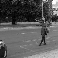 Прогулки по Тель Авиву :: Павел L