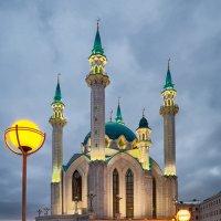 Мечеть Кул Шариф :: Gordon Shumway