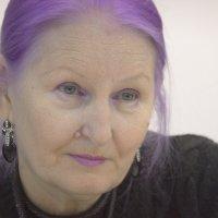 ... портрет Женщины.. :: Влада Ветрова