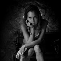KATYA_GRUZDOVA (24.08.15) :: Артем Плескацевич