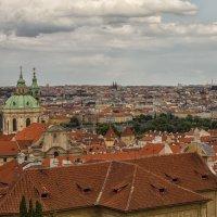 Прага :: Марина Назарова