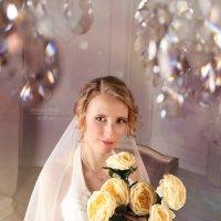 Невеста Вера :: Фотохудожник Наталья Смирнова