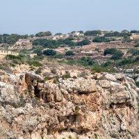 Поселок над морем . Мальта :: Witalij Loewin