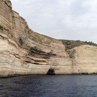 Южный берег Мальты :: Witalij Loewin