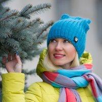Скоро зима :: Алексей