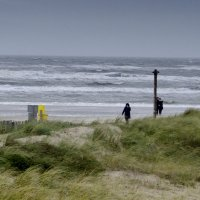 Северное море, Голландия :: Julia Rietveld