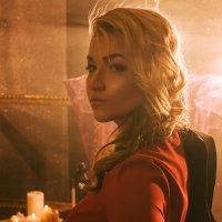 DSC_5537 :: Ксения Давыдова