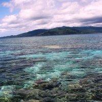 Море бывает разным :: Антонина