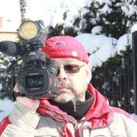 По ту сторону кадра-3. :: Руслан Грицунь