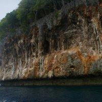Таинственный остров :: Антонина