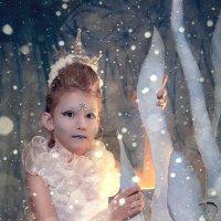 Дочь Снежной Королевы :: Яна Миндрулева