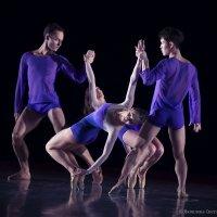 Конкурс артистов балета :: Светлана Яковлева