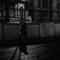 Но у каждой тайны есть свой срок... :: Ирина Данилова